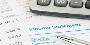 A Beginner's guide to The Income Statement – A simple analogy