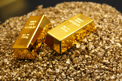 """Should you invest in gold? Warren Buffett says """"No""""!"""