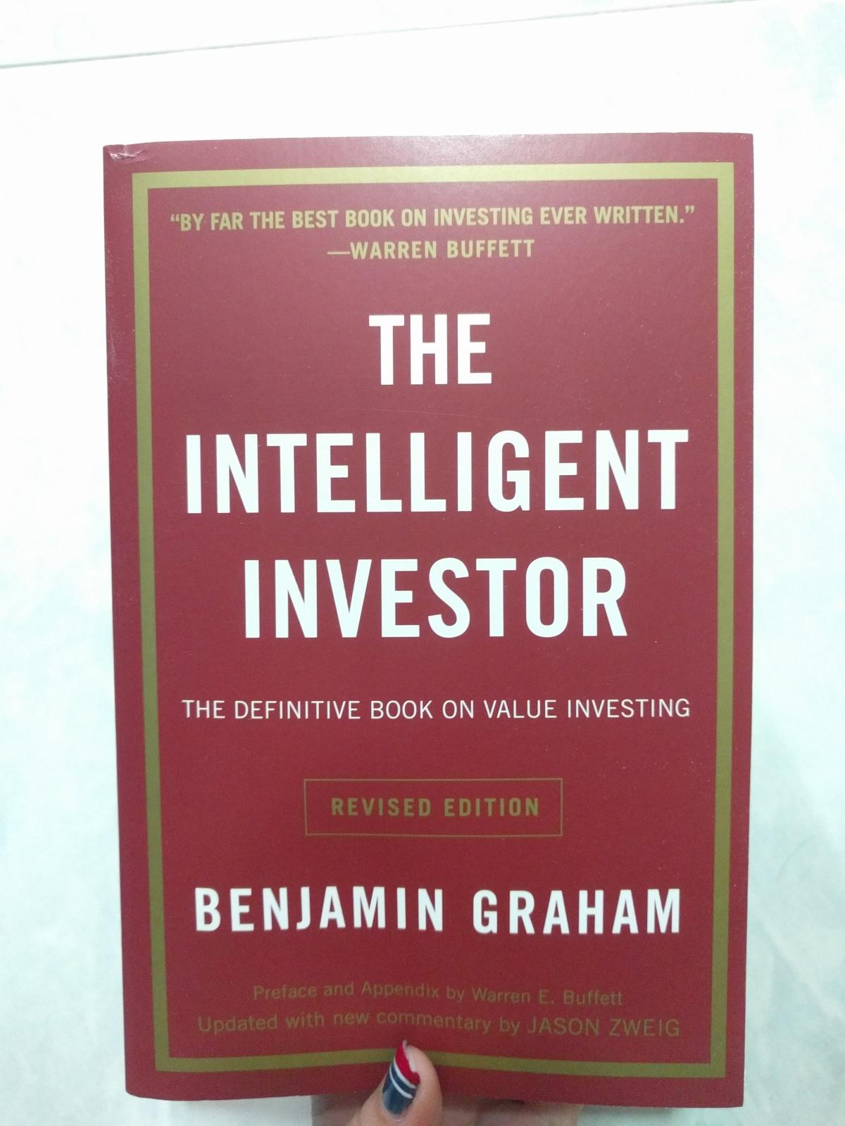 Best $35 spent in my entire life – The IntelligentInvestor