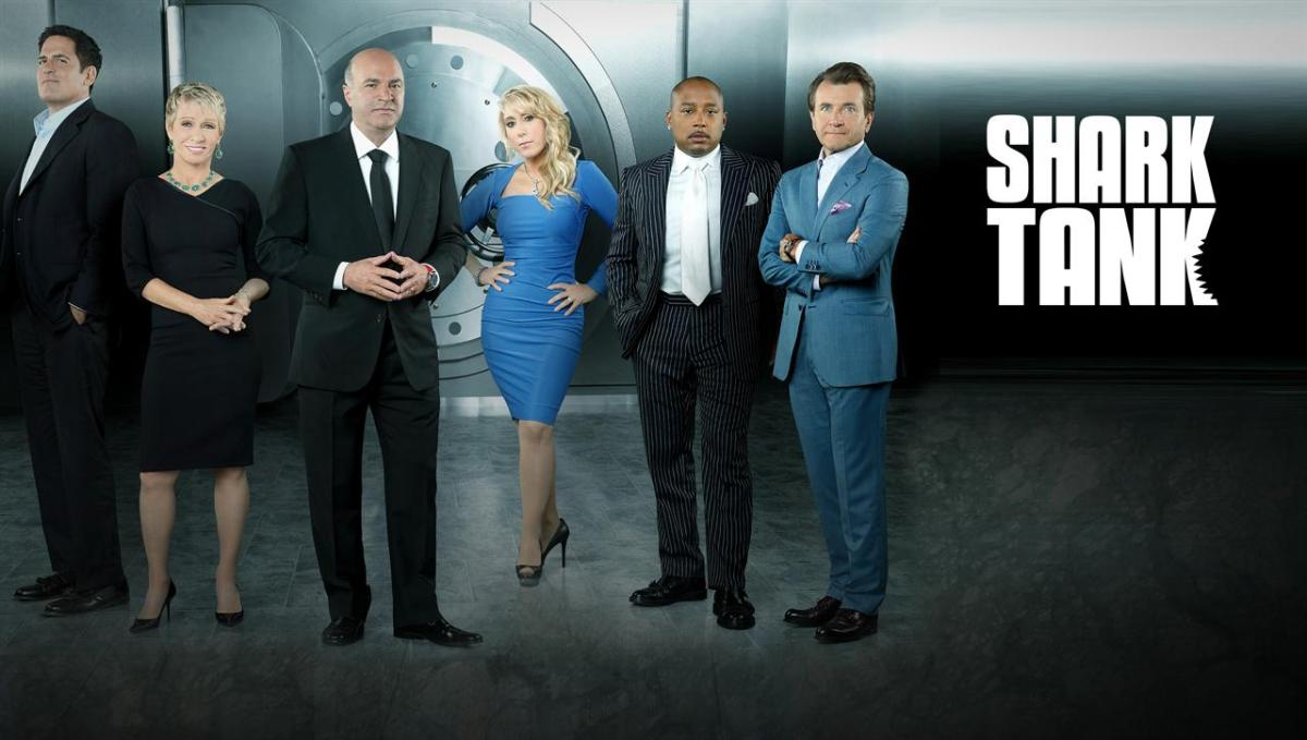 Shark Tank – How to be a greatinvestor?