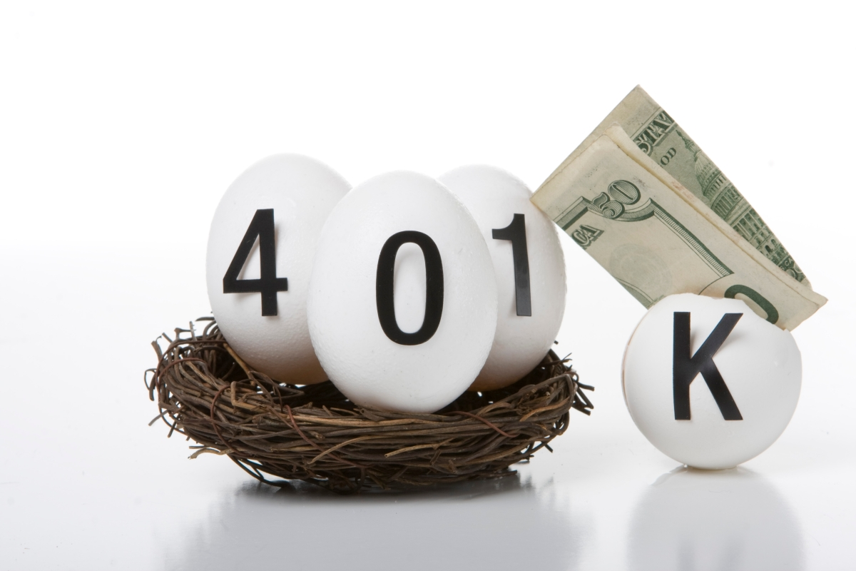 The problem with reading investment books – 401(k) plan