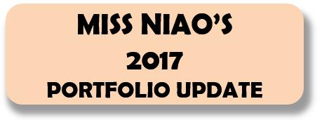 2017 Portfolio Updates
