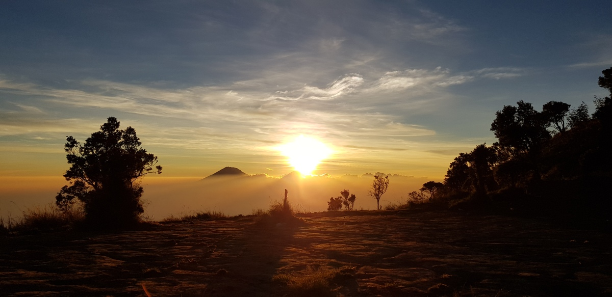 6D5N Yogyakarta Hiking Trip On A Budget – <SGD$1000 ALL-IN! (Part1)